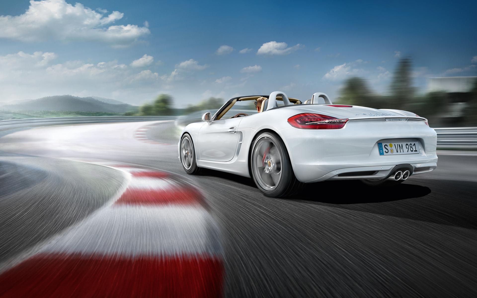 Gallery Amp Brochures Porsche Tequipment Originele