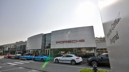 Porsche - Impresije