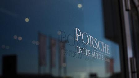 Porsche Centar Beograd