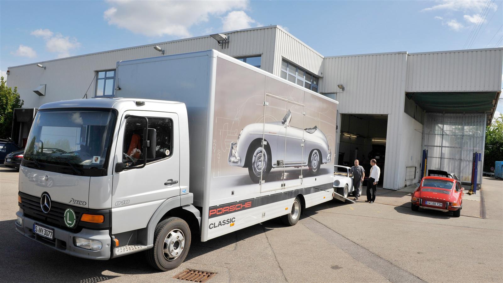 Porsche Gallery Porsche Croatia