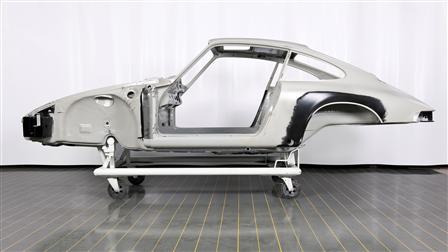 ktl und lackierung 911 factory restauration revive the passion porsche 911 factory. Black Bedroom Furniture Sets. Home Design Ideas
