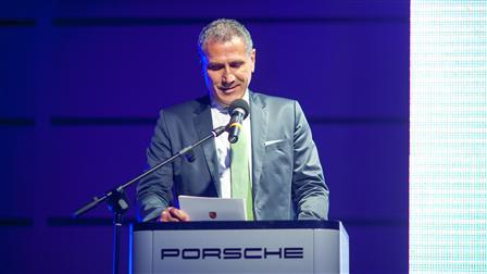 Porsche Centre Accra launches the New Porsche Macan.