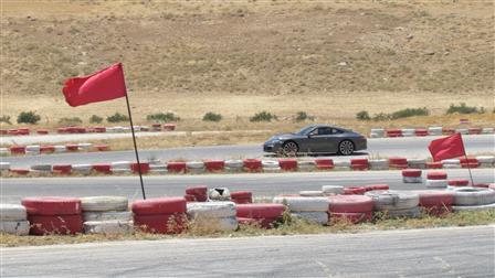Porsche Club Jordan organizes fun day out.