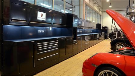 Porsche Impressions