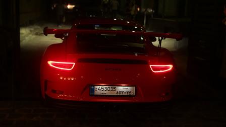 Porsche 911 GT3 RS Event & Cayman GT4 - The Gathering