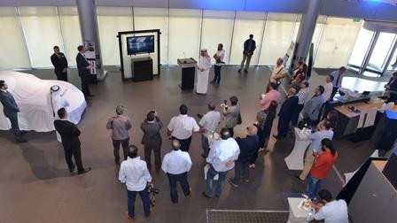 Porsche Centre Doha debuts three new models