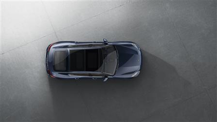 Porsche Panamera 4S Diesel