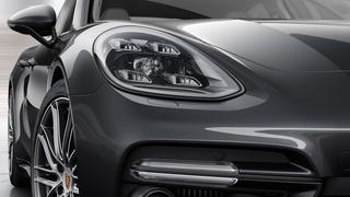 porsche panamera turbo models