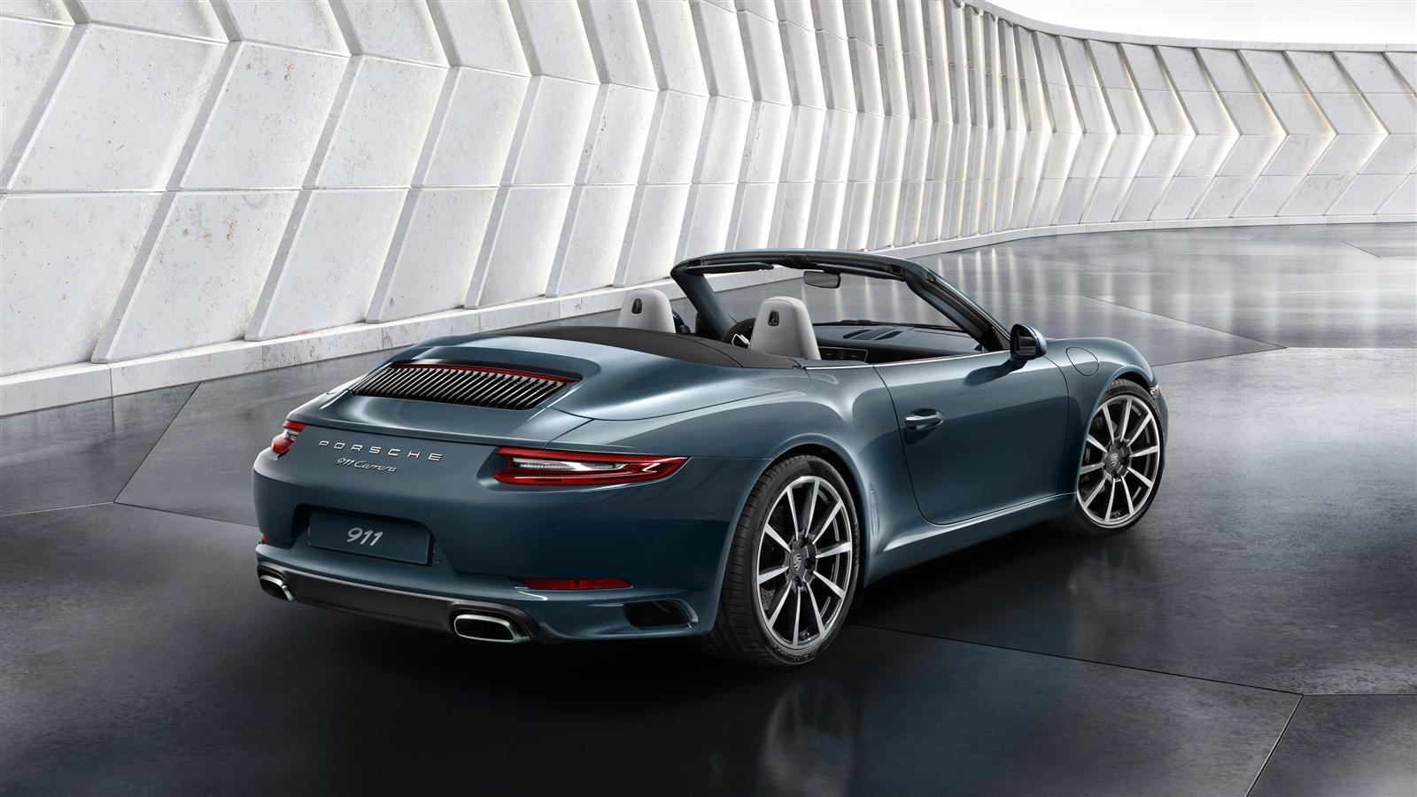 Porsche 911 Carrera Galerie Amp Downloads Porsche