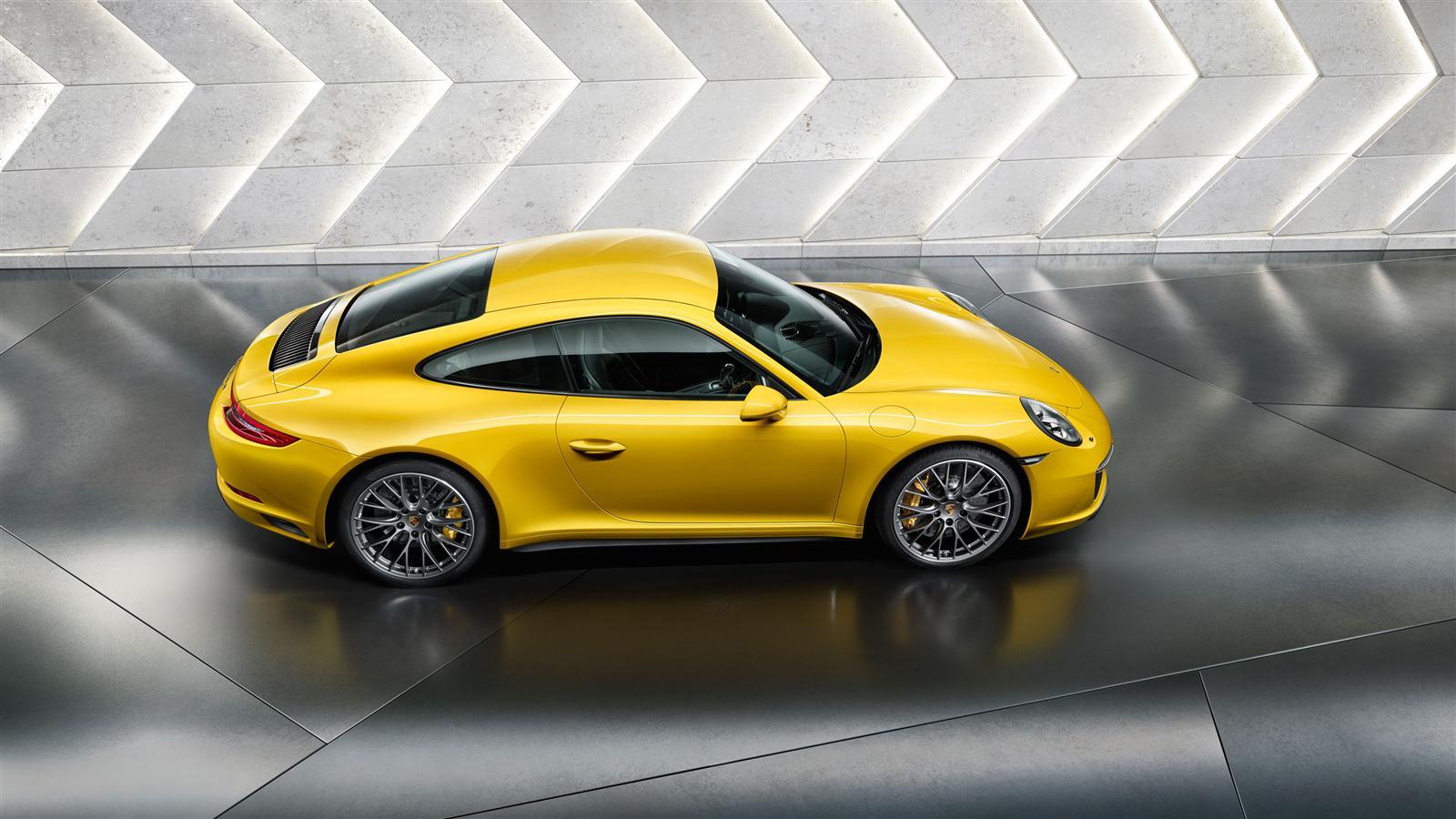 Porsche 911 Carrera 4s Gallery Amp Downloads Porsche
