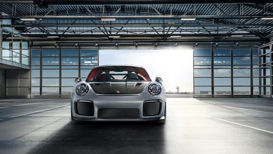Catalogue 911 GT2 RS en PDF Porsche-zoom