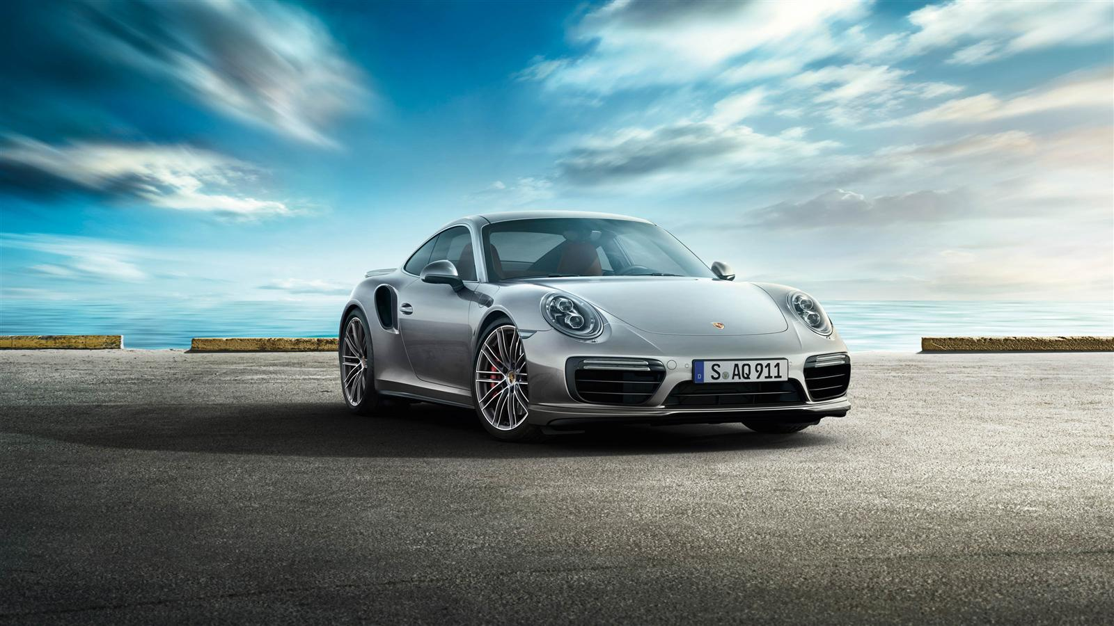 Porsche 911 Turbo Gallery Amp Downloads Porsche Cars