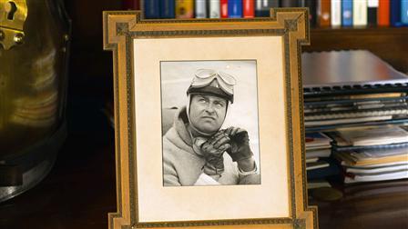 Carel Godin de Beaufort, Race driver