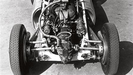 Porsche Cisitalia (1947)