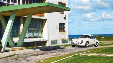 Porsche 356 (1957)