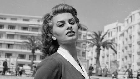 Porsche Sophia Loren