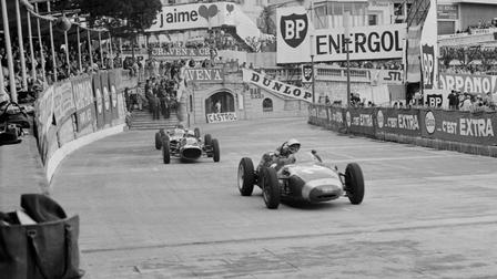 Porsche Grand Prix of Monaco (1962)