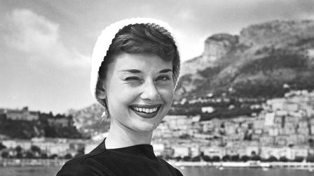 Porsche Audrey Hepburn (1951)