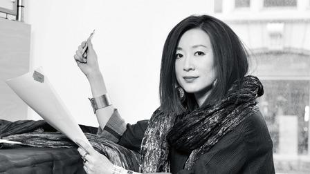 Rui Xu, Designer