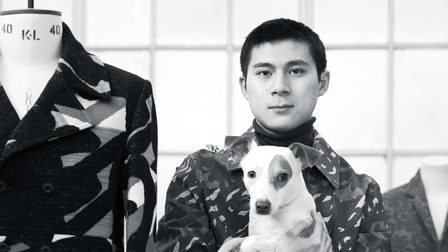 Wan Hung Cheung, Designer