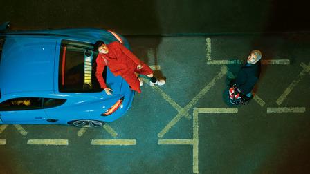 Porsche Creations of Wan Hung Cheung