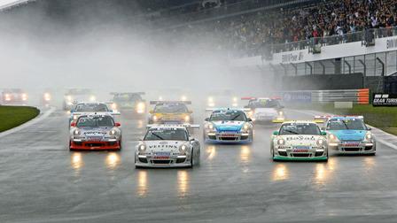 Porsche 911GT3 Cup (2011)