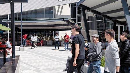 The Google-campus