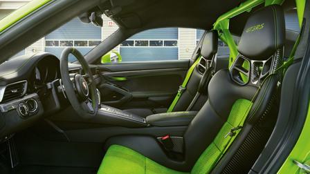Porsche Ausgabe 386