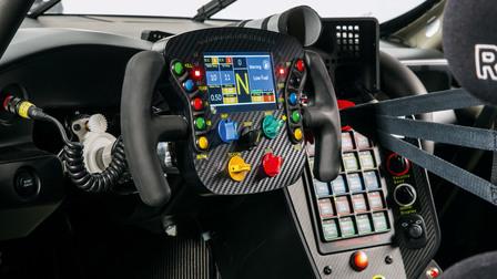 Porsche Edición 386