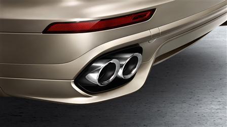 Porsche Exclusive Cayenne S