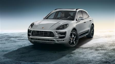 Porsche - Exclusive Macan