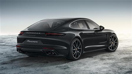 Porsche Exclusive Panamera 4S