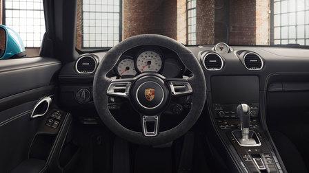 Porsche Exclusive 718 GTS
