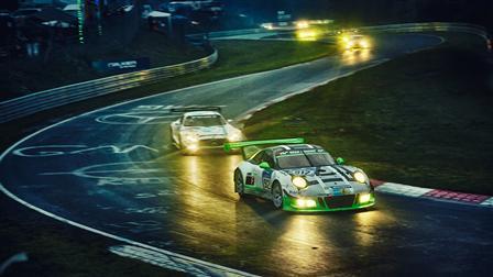 Porsche 24h Nürburgring