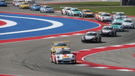 Porsche 25 Years Supercup