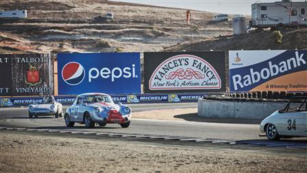 Porsche Rennsport Reunion V.