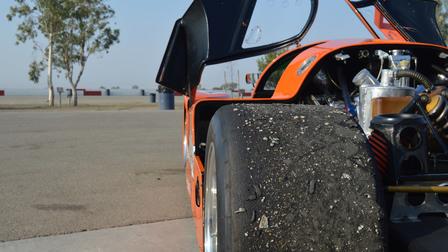 Porsche - Historic Motorsport