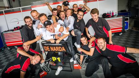 Porsche Carrera Cup France