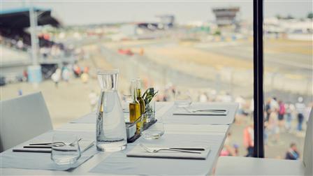 Porsche 24h Le Mans