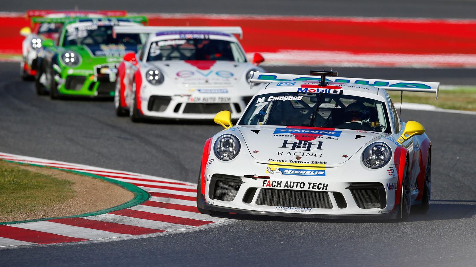 Porsche Pre Owned >> Porsche Gallery - Porsche Middle East