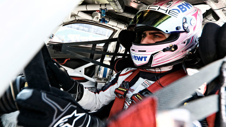 Porsche Motorsport Junior Programme