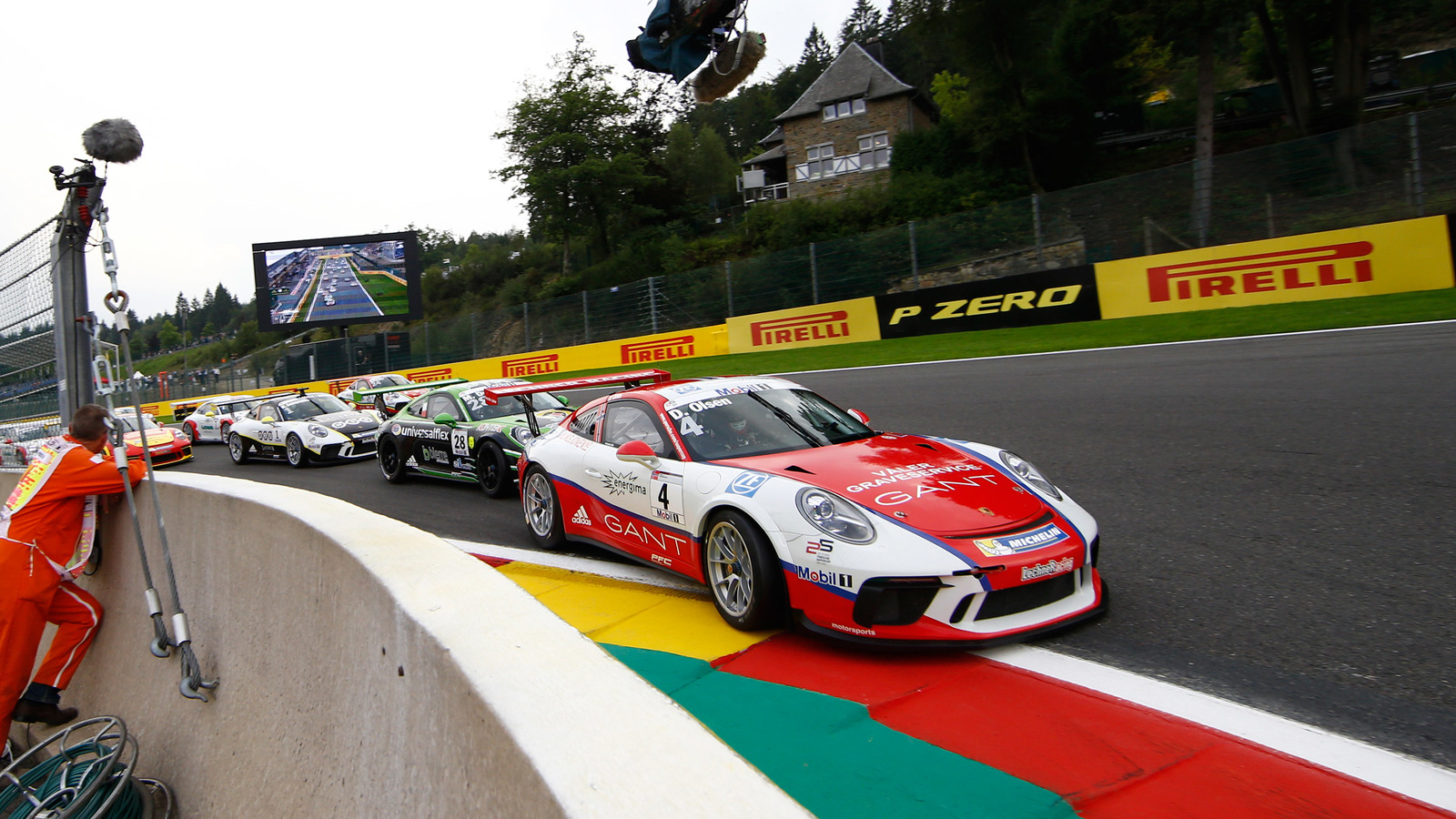 Porsche Financial Services Italia Spa