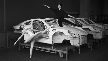 Porsche Alicia García Torronteras, Martí Fernández