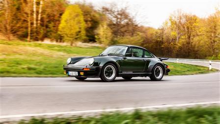 911 Turbo 3.0