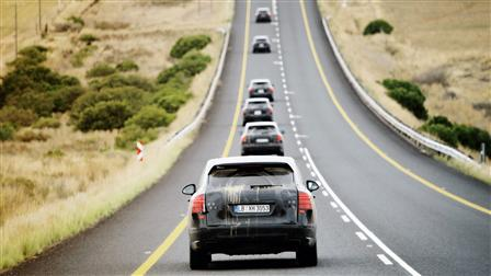 Porsche Cayenne South Africa