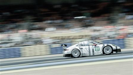 911 RSR
