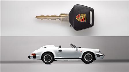 G-Model Key