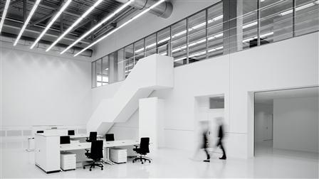 offices, design studio