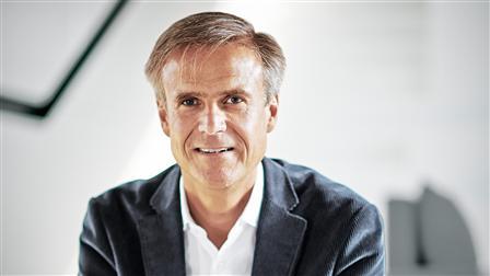 Michael Mauer, head of Style Porsche