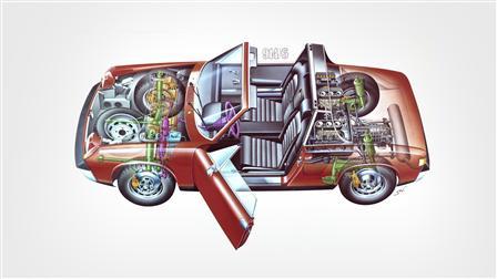 1970-72, 914-6 Phantombild